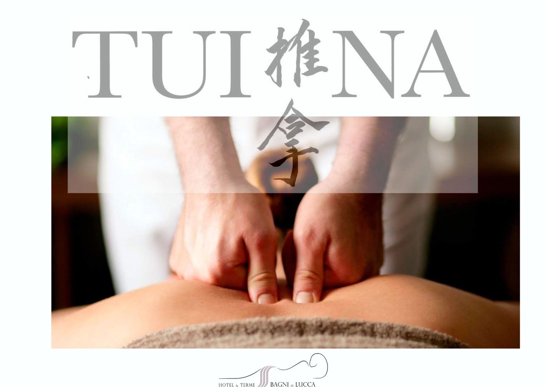 Massaggio TUI NA