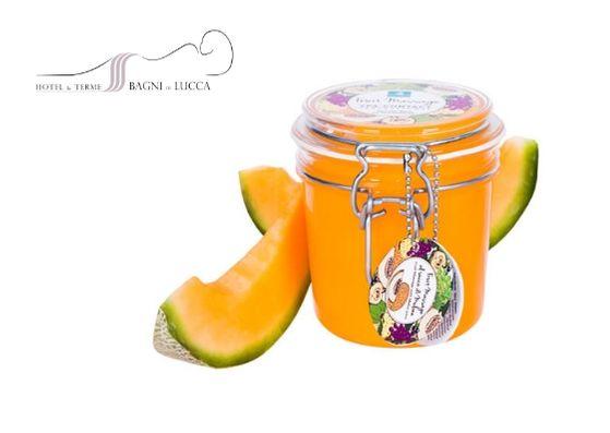 Trattamento Fruit Massage al Succo di Melone