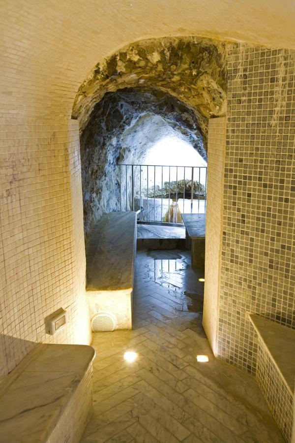 Le grotte naturali